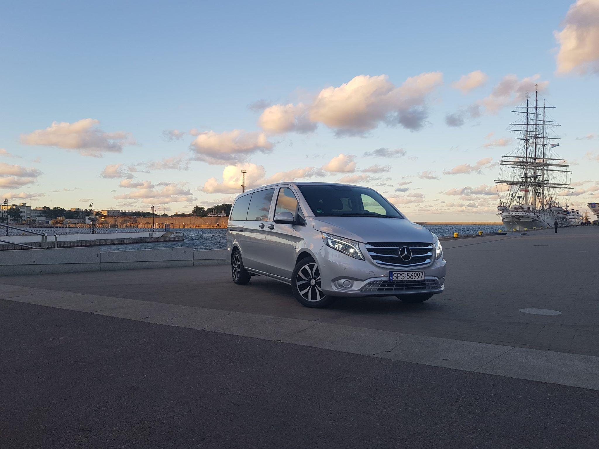 Mercedes-Benz VITO TOURER - VIP